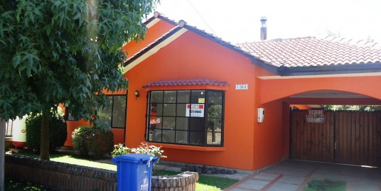 Conjunto Habitacional Las Rastras