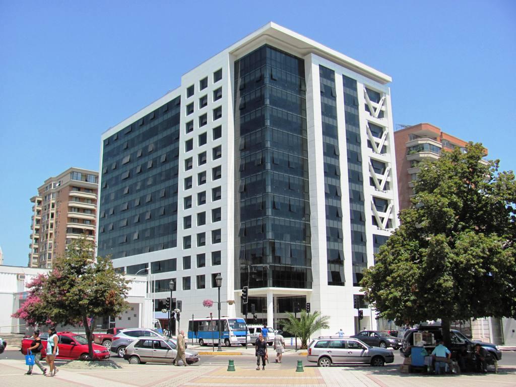 Edificio Plaza Talca