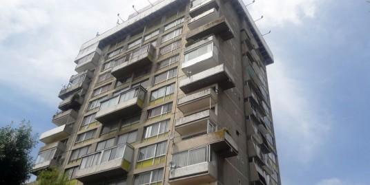 Edificio Lircay