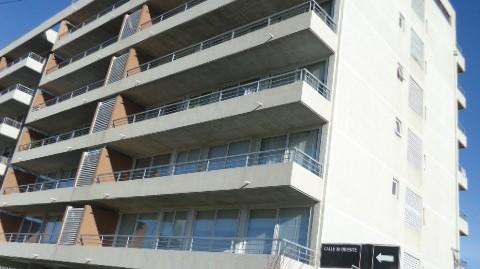 Edificio Las Terrazas