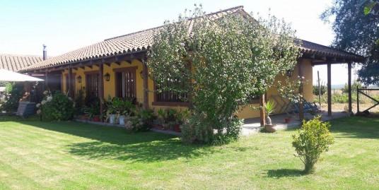 Casa San Jose – Duao