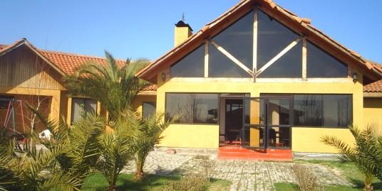 Casa Sector Barros Negros