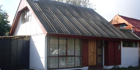 Villa Edén
