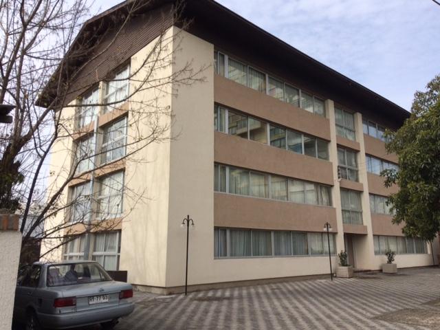 Edificio Condominio Los Robles