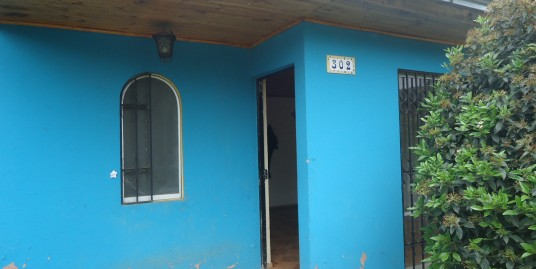 Casa Loteo Doña Pilar