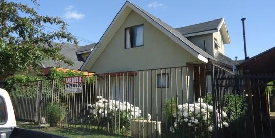 Casa Parque Las Rastras III B