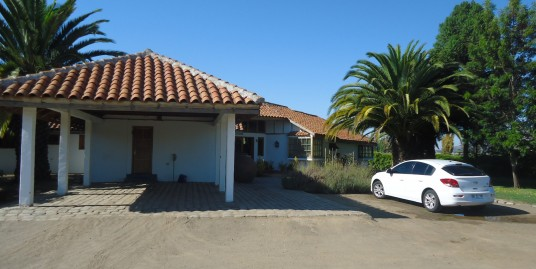Casa Camino  Colin