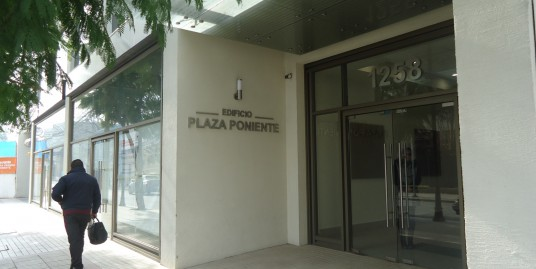 EDIFICIO PLAZA PONIENTE