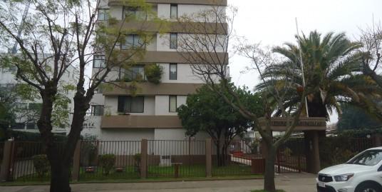 Edificio Condominio Las Palmas