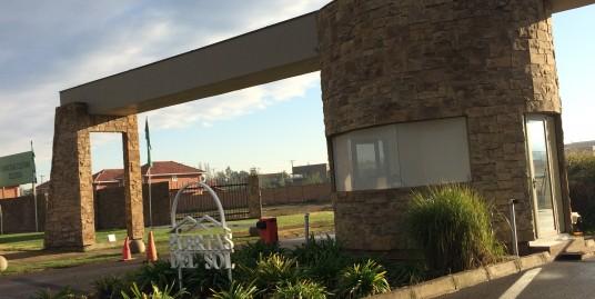 Condominio Puertas del Sol