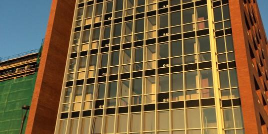 Edificio Centro Las Rastras II