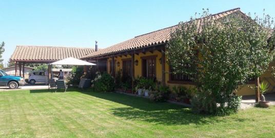 Casa San Jose -Duao