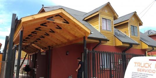 Casa Villa Bicentenario