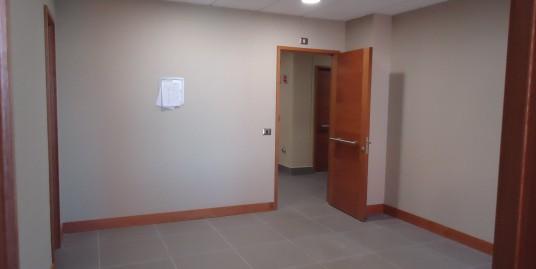 OFICINAS EDIFICIO CENTRO LAS RASTRAS III (45 MT2)