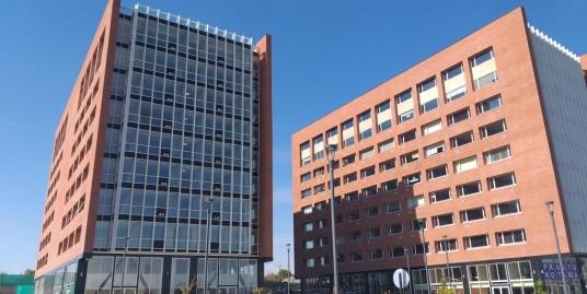 OFICINAS EDIFICIO CENTRO LAS RASTRAS III (111 MT2)