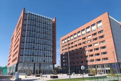 OFICINA EDIFICIO CENTRO LAS RASTRAS II