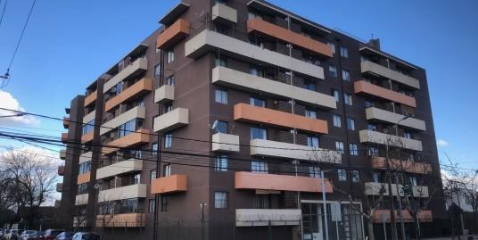 Departamento Plaza Las Heras