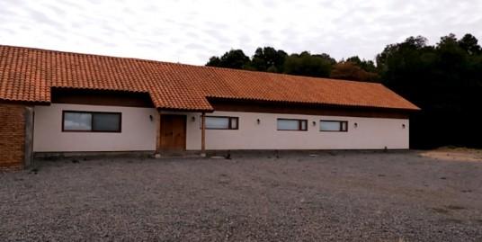 Casa Reserva de Huilquilemu