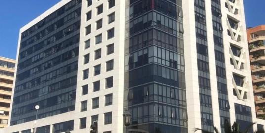 Arriendo Oficina Edificio Plaza Talca