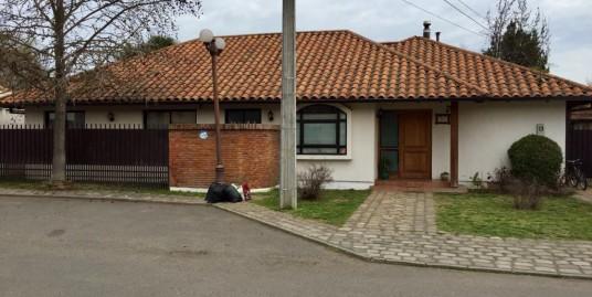 Casa Parque Universitario