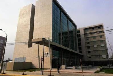 Oficinas Edificio Plaza Oriente