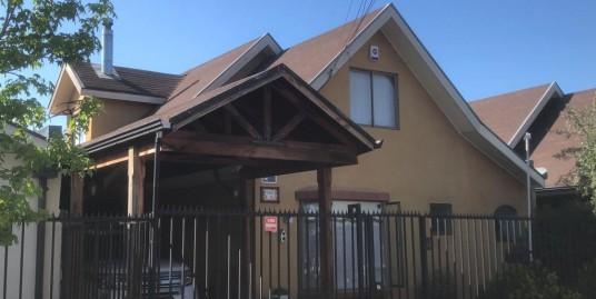 Casa Parque Residencial Las Rastras