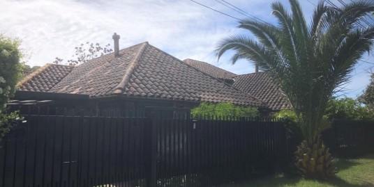 Casa en Villa Doña Javiera