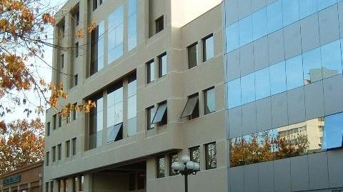 Oficina Edificio Portal Maule