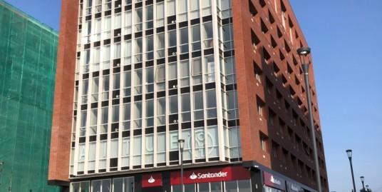 Oficina Centro Las Rastras II