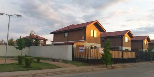 Casa Viñedos del Valle
