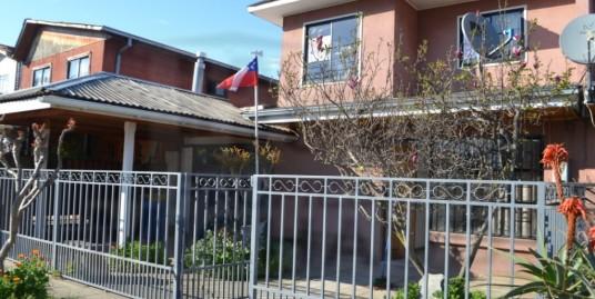 Venta Casa Villa Francisco Encina