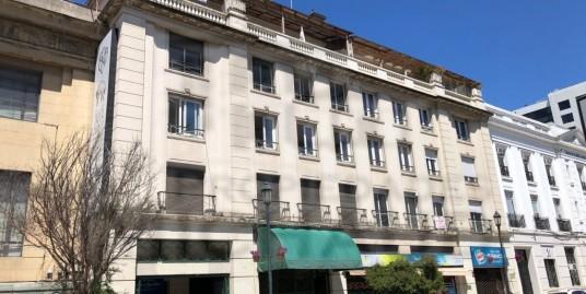 Departamento Edificio Banco de Talca