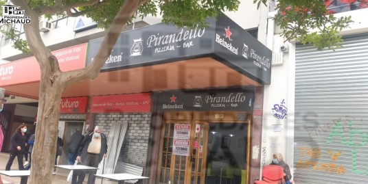 Local comercial Pirandello