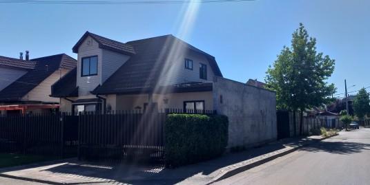 Casa en Solar del Parque II