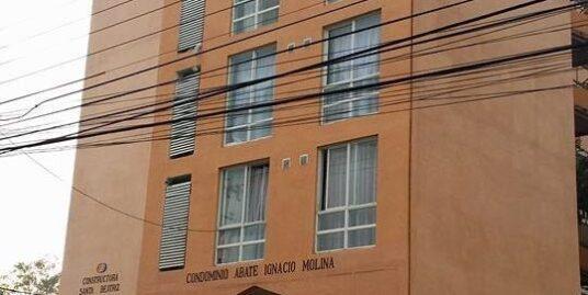 Departamento Edificio Ignacio Abate Molina