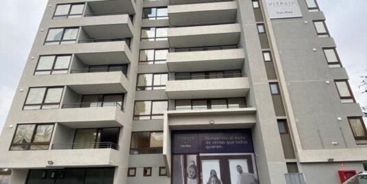 Departamento Edificio Tres Ríos